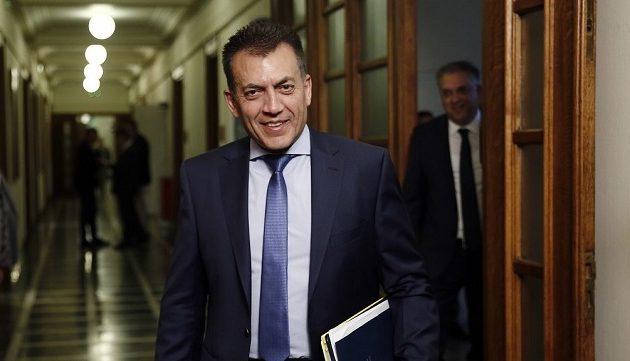 ΣΥΡΙΖΑ: Ν.Δ. και Βρούτσης παράγουν με ασύλληπτη ταχύτητα fake news