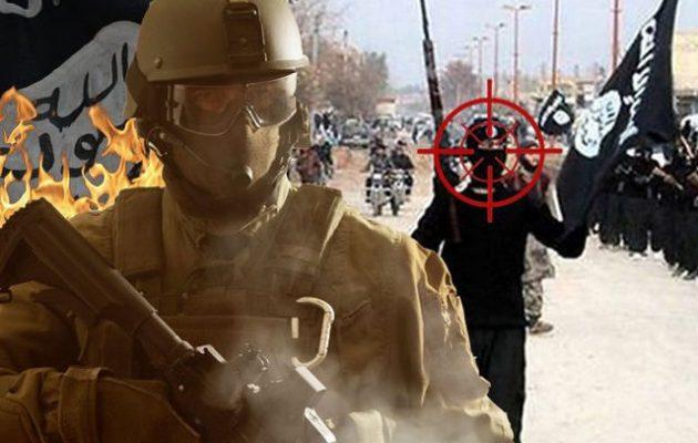 Συνελήφθη εμίρης της οργάνωσης Ισλαμικό Κράτος στην επαρχία Σαλαντίν του Ιράκ