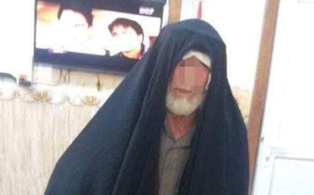 Συνελήφθη ιεροεξεταστής της οργάνωσης Ισλαμικό Κράτος στη Μοσούλη (φωτο)