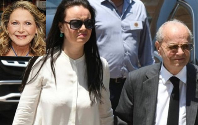 Η κόρη του Θανάση Γιαννακόπουλου μήνυσε την Ελένη Ερήμου για τον θάνατο του πατέρα της