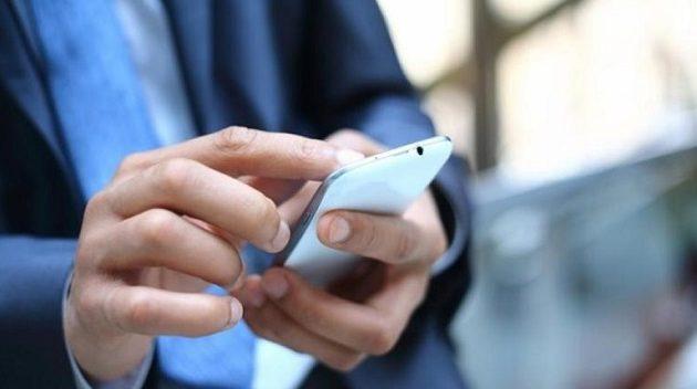 Αν χρησιμοποιείς κινητό πάνω από 5 ώρες την ημέρα κινδυνεύεις από παχυσαρκία