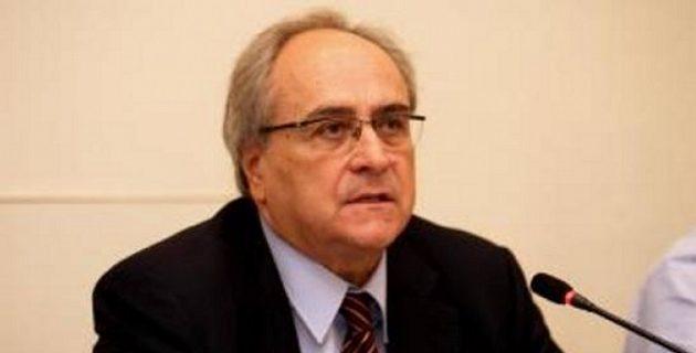 Κωνσταντόπουλος: Ο Κορκονέας είναι δολοφόνος και προσβάλει τον Γρηγορόπουλο