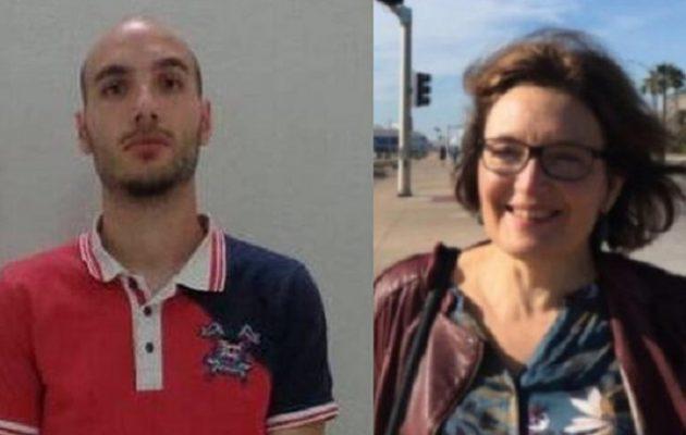 Δολοφόνος Αμερικανίδας βιολόγου: Ήμουν σε ερωτική υπερένταση και τη βίασα 3 φορές