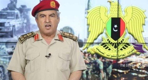 Η ισλαμική τουρκόφιλη κυβέρνηση της Λιβύης καταρρέει – Ο στρατός του Χαφτάρ 5 χλμ από το κέντρο της Τρίπολης