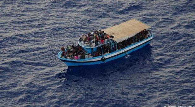 Προσφυγικές ροές «business class» φτάνουν στην Ιταλία από την Τυνησία