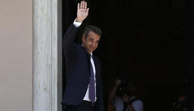 Foreign Policy: Λαϊκιστής ο Κυριάκος Μητσοτάκης