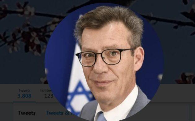 Το Ισραήλ δήλωσε την πλήρη αλληλεγγύη και υποστήριξή του στην Κύπρο απέναντι στην Τουρκία