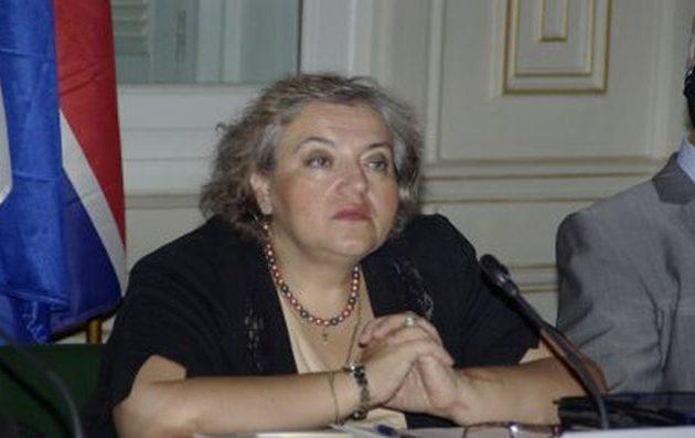 Αλεξάνδρα Παπαδοπούλου: Η «αδικημένη» του Κοτζιά;