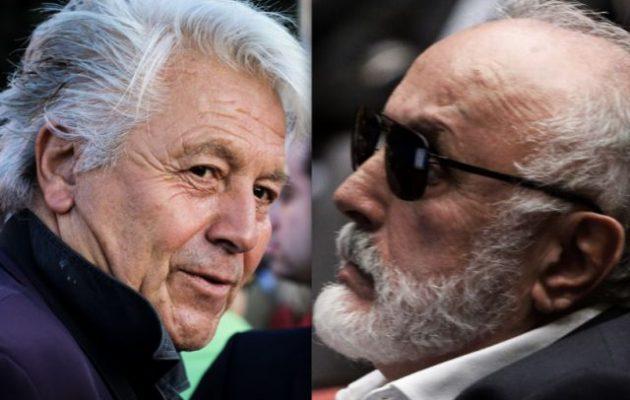 Παπαχριστόπουλος ή Κουρουμπλής; Ποιος πήρε τελικά την έδρα;