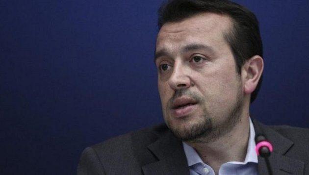 Παππάς: Αν υπάρξουν ραγδαίες περικοπές θα γίνουν κινητοποιήσεις και ο ΣΥΡΙΖΑ δεν θα απουσιάζει