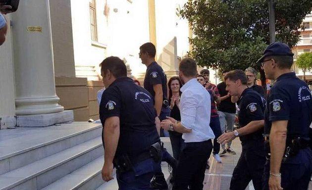 Ένοχος ο πατροκτόνος της Ζακύνθου – Τι ποινή του επιβλήθηκε