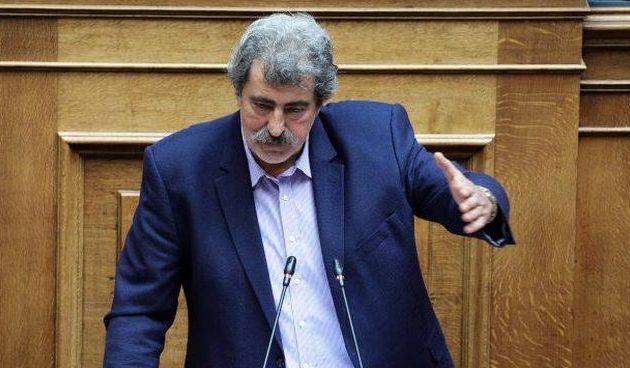 Γιατί ο ΣΥΡΙΖΑ κάνει λόγο για «κυβερνητικό Βατερλώ» σχετικά με την άρση της ασυλίας Πολάκη