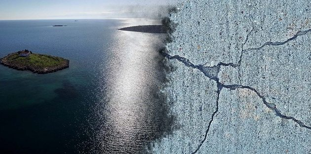 Ποιο είναι το «ύποπτο» ρήγμα των Αλκυονίδων που τρομάζει τους σεισμολόγους