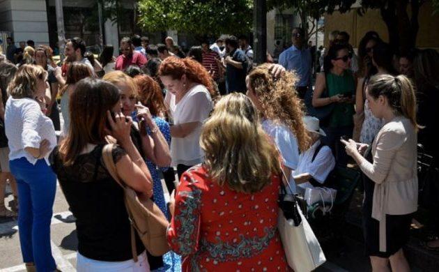 Αθήνα Σεισμός: Μπλόκαραν τα κινητά τηλέφωνα – Να μιλάτε μέσω διαδικτύου