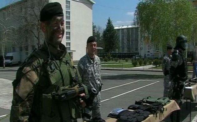 Τέλος ο «Μακεδονικός Στρατός» – Άλλαξε όνομα με υπογραφή Ζάεφ