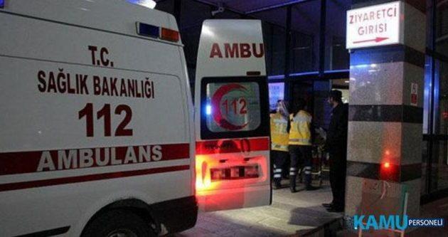 Πυροβολήθηκε Λευκορώσος διπλωμάτης στην Τουρκία (βίντεο)