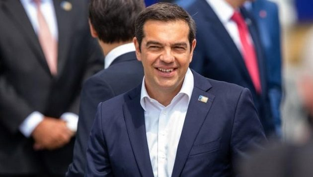 Ποιοι σύμμαχοι ξένοι ηγέτες συνεχάρησαν τον Αλέξη Τσίπρα για την εκλογική επίδοση του ΣΥΡΙΖΑ