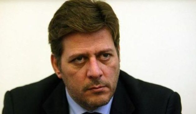 Τι δήλωσε ο Μιλτ. Βαρβιτσιώτης για την οριοθέτηση της ελληνικής ΑΟΖ