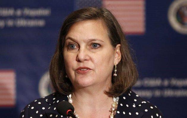 Βικτόρια Νούλαντ: Η Ελλάδα θα παίξει ηγετικό ρόλο στα Βαλκάνια