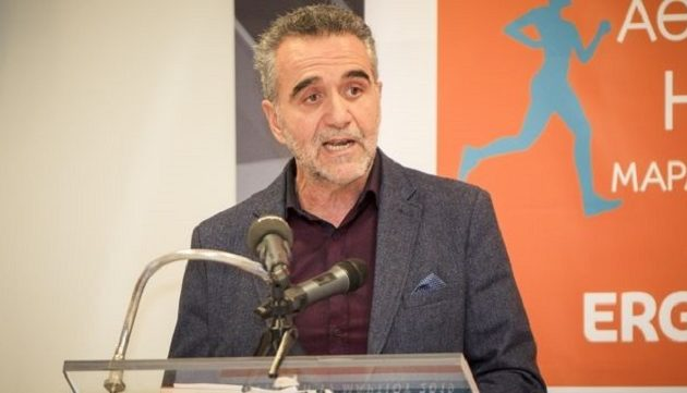Τα βρόντηξε ο πρόεδρος του ΕΟΤ – Παραίτηση με αιχμές για νοσταλγούς της Χούντας