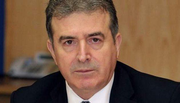 Ο ΠΑΣΟΚος Χρυσοχοΐδης φτιάχνει μια δεξιά Αστυνομία για τον Μητσοτάκη