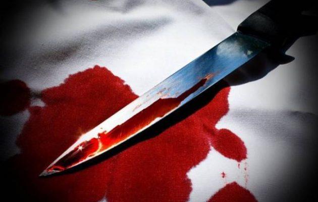 Σοκ στα Φιλιατρά: 57χρονη νεκρή με τραύματα από μαχαίρι