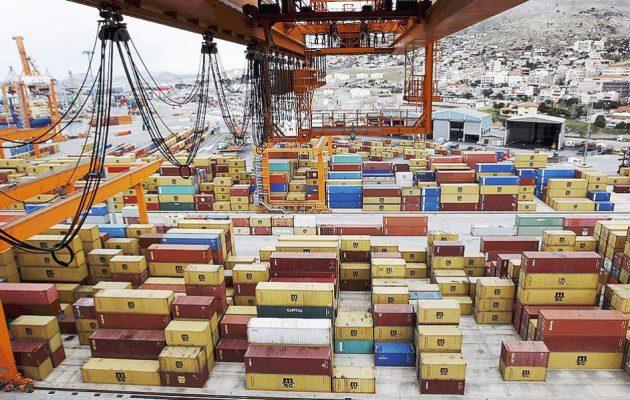ΠΣΕ: Θετικό πρόσημο για τις ελληνικές εξαγωγές το α' εξάμηνο του 2019