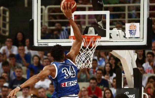 Πάμε Στοίχημα : Έρχεται το Παγκόσμιο Κύπελλο Μπάσκετ με «20 και Κάρφωσες»