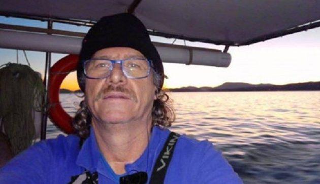 Πέθανε ο ψαράς που έσωσε από τη θάλασσα 70 πυρόπληκτους στο Μάτι