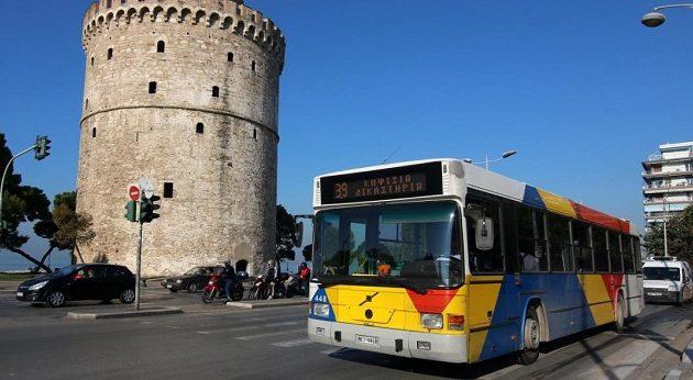 Αλγερινός σε λεωφορείο στη Θεσσαλονίκη φώναζε «θα σφάξουμε τους Έλληνες»