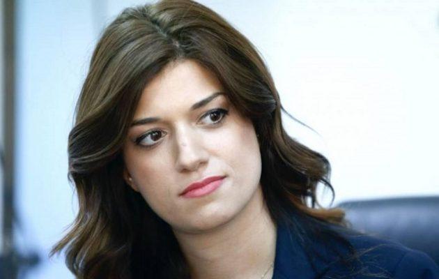 Νοτοπούλου: Η κυβέρνηση επέστρεψε από τις διακοπές με ημίμετρα για τη Σαμοθράκη
