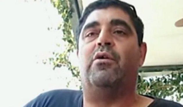 Τι είπε ο οδηγός που πλάκωσε τους ελεγκτές της ΑΑΔΕ στην Κρήτη (βίντεο)
