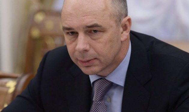 Σιλουάνοφ για νέες αμερικανικές κυρώσεις: «Η ρωσική οικονομία έχει αποδείξει πως είναι ανθεκτική»