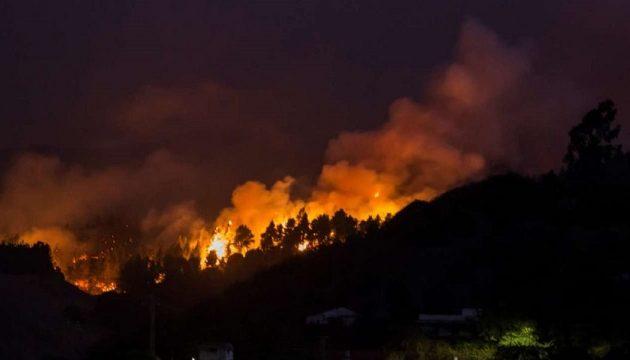 Ο Μπολσονάρου σκέφτεται να στείλει στρατό για τη φωτιά στον Αμαζόνιο