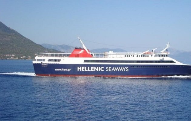 Προβλήματα σε γραμμές άγονων νησιών του Αιγαίου προκαλεί η κρίση στη Σαμοθράκη
