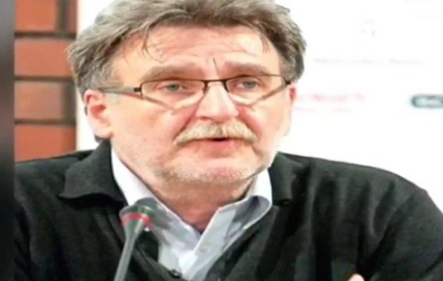 Πέθανε αιφνίδια ο δημοσιογράφος και συγγραφέας Γιώργος Μπράμος