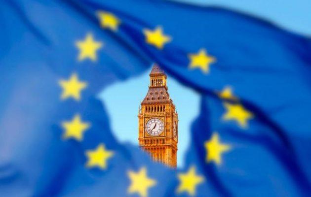 Παράταση στο Brexit μέχρι Φεβρουάριο εάν δεν τα καταφέρει ο Μπόρις Τζόνσον