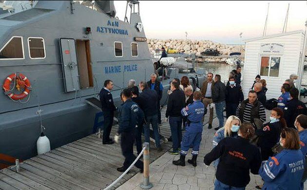 «Η Κύπρος απειλείται με ανθρωπιστική κρίση λόγω του προσφυγικού»
