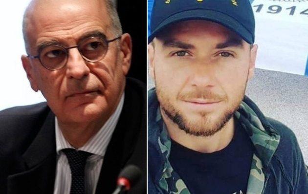 Στην Αλβανία ηχηρή προειδοποίηση Δένδια – Άμεση διαλεύκανση του φόνου Κατσίφα, αλλιώς…
