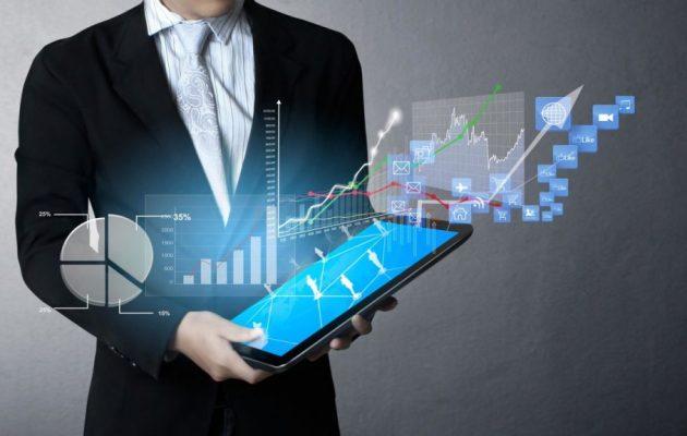 Οι ψηφιακές δεξιότητες θα καθορίσουν το μέλλον μας