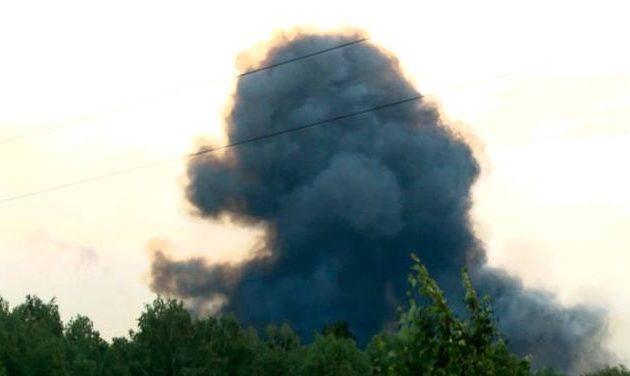Νέα έκρηξη σε στρατιωτική εγκατάσταση στη Ρωσία – Δύο «ειδικοί» νεκροί