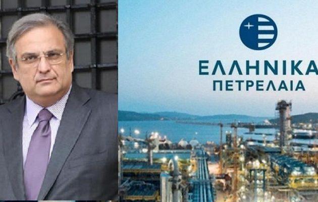 ΕΛΠΕ: Αυτό είναι το νέο Διοικητικό Συμβούλιο του Ομίλου