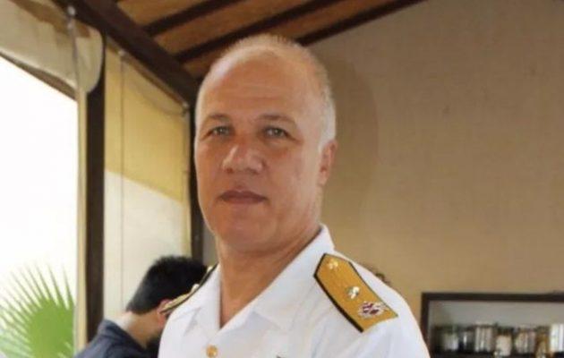Ένας από τους κομάντο που «πάτησαν» τα Ίμια ο νέος Τούρκος ναύαρχος στο Αιγαίο