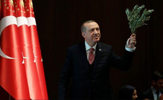 Στην Τουρκία «ειδικές μονάδες» από το «βαθύ κράτος» απαγάγουν ανθρώπους και δεν τρέχει τίποτα
