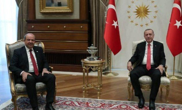 Μεγάλος… αφέντης ο Ερντογάν απείλησε τους Δυτικούς που «δεν παίρνουν το μάθημά τους»