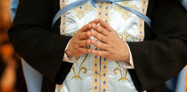 Καθαιρεθείς ιερέας μαζεύει υπογραφές για τη δημιουργία νέας Μητροπόλεως
