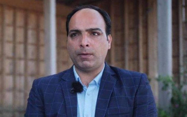 Ιρανός δημοσιογράφος αυτομόλησε στη Δύση – Το «έσκασε» από τον Ζαρίφ ενώ τον συνόδευε στη Σουηδία