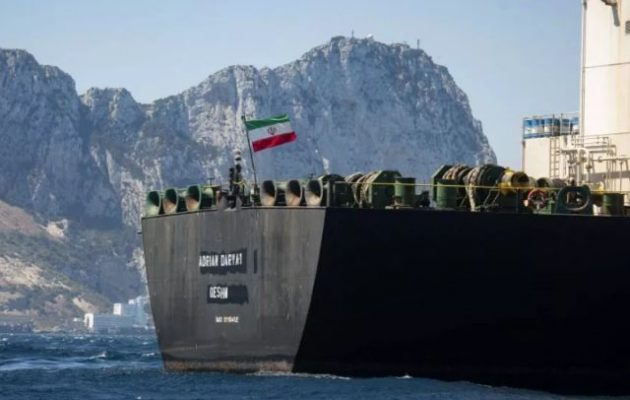 Μητσοτάκης: Δεν κατευθύνεται στην Ελλάδα το ιρανικό τάνκερ