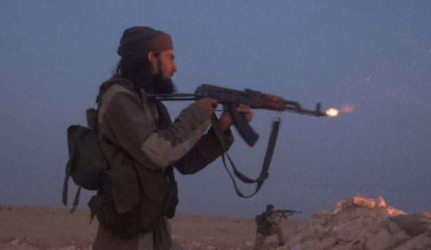Το Ισλαμικό Κράτος επιτέθηκε το βράδυ σε Ιρακινούς πολιτοφύλακες στη Ντιγιάλα