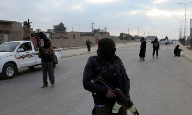 Το Ισλαμικό Κράτος απελευθέρωσε δεκάχρονο παιδί μετά την καταβολή λύτρων